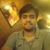 Sraman Sanyal Searching Flatmate In Gujarat