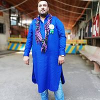 Nasir Shaikh Searching For Place In Hyderabad
