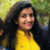 Priyanka Kakade Searching Flatmate In AECS Layout Main Road, Bengaluru