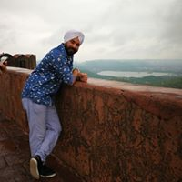 Mani-inder Singh Searching Flatmate In Rajasthan