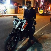Parth Mehta Searching For Place In Bangalore