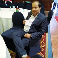 Sunil Singh Searching Flatmate In Mumbai
