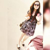 Aditi Chaudhary Searching For Place In Noida