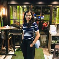 Priya Mehta Searching Flatmate In Station East Northern, Mumbai