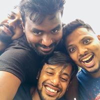 Vetri Manoharan Searching For Place In Chennai