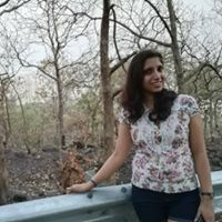 Shweta Singh Searching Flatmate In Maharashtra