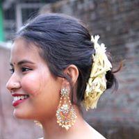 Shivangi Bordoloi Searching For Place In Bengaluru