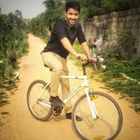 Pranab Mishra Searching Flatmate In Hyderabad