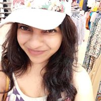 Shivangi Tomer Searching For Place In Noida