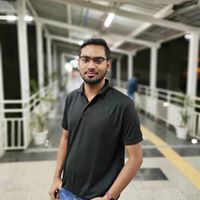 Vikas Kumar Searching Flatmate In Alpha-I Commercial Belt, Noida