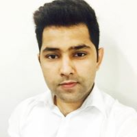 Pranjal Dhankhar Searching For Place In Noida