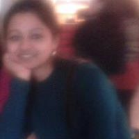 Aishwarya Mangla Searching Flatmate In Mumbai