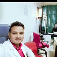 Manish Kumar Searching For Place In Noida