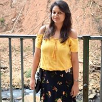 Ishani Ghoshal Searching For Place In Bengaluru
