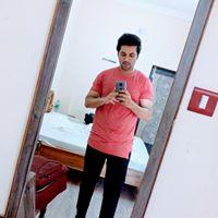 Abhishek Kumar Searching Flatmate In 22nd Main Road, Bengaluru
