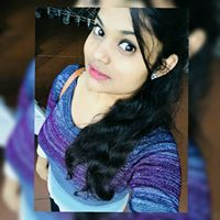 Prachi Bharti Searching Flatmate In Ghaziabad