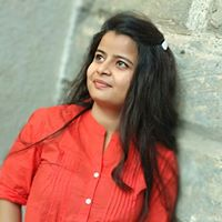 Neha Agrawal Searching For Place In Gujarat