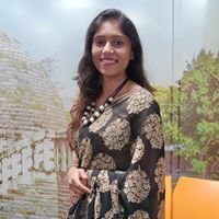 Sayali Borse Searching For Place In Pune