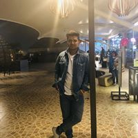 Ankit Ranjan Searching For Place In Noida