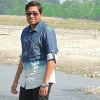 Rajdip Paul Searching For Place In West Bengal