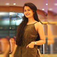 Somya Trivedi Searching For Place In Pune