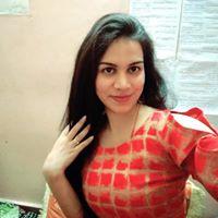 Sapna Sharma Searching Flatmate In Netaji Subash Place, Delhi