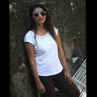 Sheetal Kc Searching Flatmate In Model Town, Mumbai
