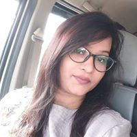 Yogita Chavan Searching For Place In Pune