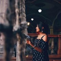 Vidya Bharadwaj Searching Flatmate In Thane