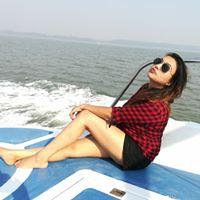 Divya Rajput Searching Flatmate In Delhi