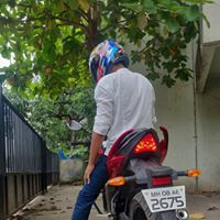 Reyhansh Joglekar Searching For Place In Pune