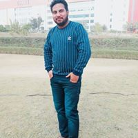 Vishal Masih Searching Flatmate In Greater Noida