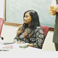 Sanskriti Nair Searching Flatmate In Mumbai