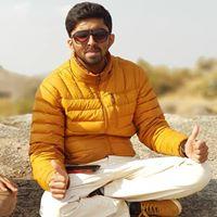 Rajvardhan Singh Searching For Place In Pune