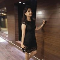 Akanksha Gautam Searching For Place In Pune