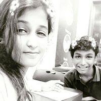 Hiten Bafna Searching For Place In Mumbai