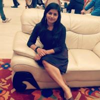 Niharika Sahoo Searching For Place In Noida