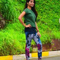 Ashwini Nalawade Searching Flatmate In Thite Vasti, Pune
