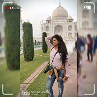 Richa Mahajan Searching For Place In Delhi