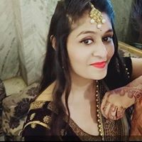 Gupta Harshika Searching For Place In Rajasthan