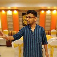 Arjit Rastogi Searching For Place In Bengaluru