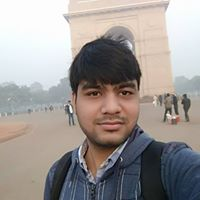 Abhay Bansal Searching Flatmate In Sector 45 Gurgaon, Haryana