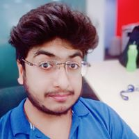 Sagar Agrawal Searching For Place In Noida