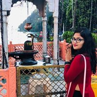 Sonika Sahoo Searching Flatmate In Street Number 68, West Bengal