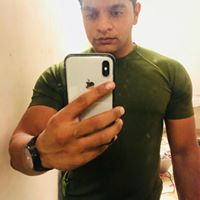 Bimlesh Kumar Searching For Place In Pune