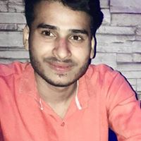 Shivam Sharma Searching Flatmate In Amrapali Royal Market, Noida