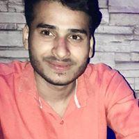 Shivam Sharma Searching Flatmate In Ahinsa Khand 2, Uttar Pradesh