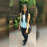 Shilpi Jhawar Searching For Place In Bengaluru