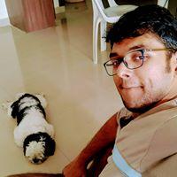 Pranav Sathiadevan Searching For Place In Bengaluru