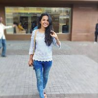 Richa Sahu Searching For Place In Hyderabad